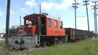 Mason City (IA) United States  city photos : Railfanning Mason City: Iowa Traction