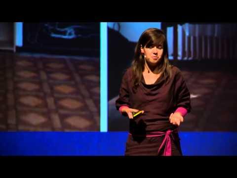 Vizuális hídépítés I Jekli Ágnes I TEDxY@Budapest2013
