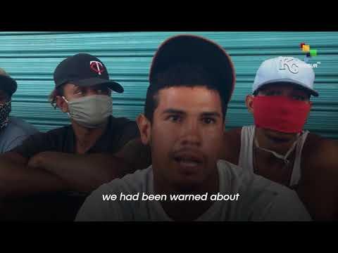 Venezuela's Armed People's Militia Defied Us Mercenaries