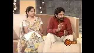 Video SS Rajamouli and Rama Rajamouli on NTR Allari on Ramya show MP3, 3GP, MP4, WEBM, AVI, FLV Mei 2019