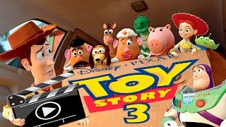 Nonton FULL MOVIE GAME ENGLISH TOY STORY 3 DISNEY GAME BUZZ LIGHTYEAR,JESSIE,WOODY COMPLETE GAME 4 KIDS Film Subtitle Indonesia Streaming Movie Download