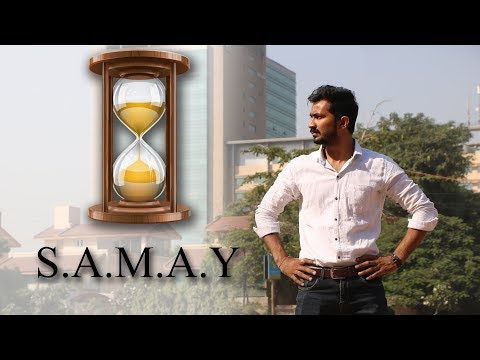 SAMAY | A SUSPENSE SHORT FILM |