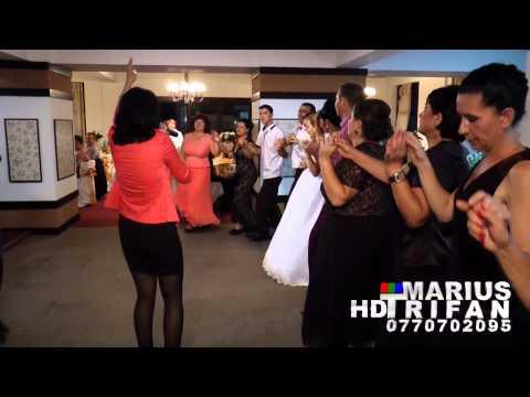 12 Sandra si Mihai (nunta 06.09.2014) Anisoara Savu si Formatia Sistem 4 LIVE Full HD