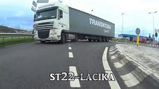 Több, mint kamionos /TRANSKONA/