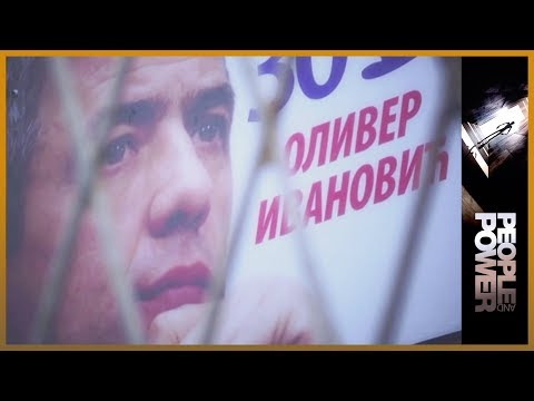 🇽🇰 Kosovo: Murder in Mitrovica | People & Power