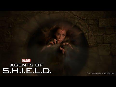 Marvel's Agents of S.H.I.E.L.D. Season 6 Finale Recap!