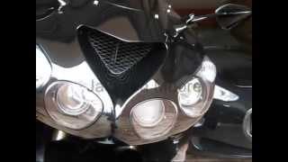8. Kawasaki Ninja Zx-14