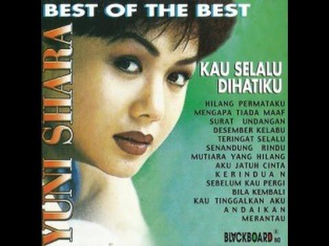 best of the best yuni shara mtv[karaoke] vol.1 full album HQ HD