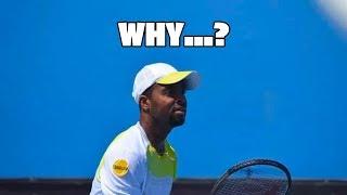 Download Video 【テニス】何故こうなった…?史上最悪のタイブレーク…?【神業】Worst Tie Break MP3 3GP MP4