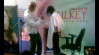 Expobelleza 2008 Santa Cruz (Sillkey)