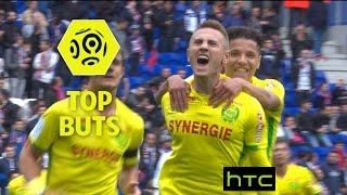 Video Top buts 36ème journée - Ligue 1 / 2016-17 MP3, 3GP, MP4, WEBM, AVI, FLV Juni 2017