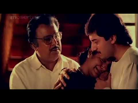 Thalapathi Movie Climax. Tamil Movie Super Scenes. Tamil Super Hit Movies