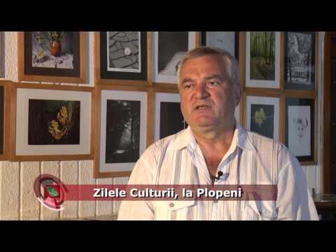 Emisiunea Proiecte pentru comunitate –  22 august 2016 – Plopeni