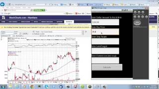 Stock Trade Calculator(Pro) YouTube video