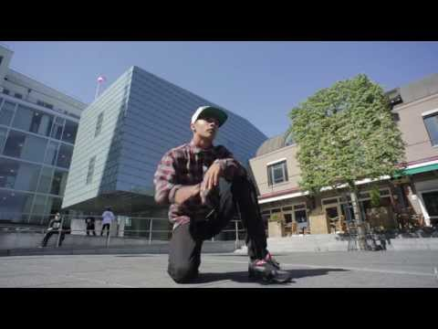 BBOY SUNNI tutorial The Notorious IBE Holland | YAK FILMS x SOUL MAVERICKS