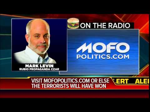 Video: Intense Video:  Mark Levin threatens to leave the GOP