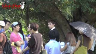 Download Lagu [Fan cam]140328 Nichkhun in Sanya special guest TV Show If you love- Full BTS Mp3