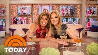 Video KLG And Hoda 10 Year Anniversary: The Good, The Bad And The Blurry | TODAY MP3, 3GP, MP4, WEBM, AVI, FLV Maret 2019