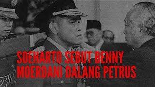 Video Soeharto Sebut Benny Moerdani Dalang Petrus MP3, 3GP, MP4, WEBM, AVI, FLV Januari 2019