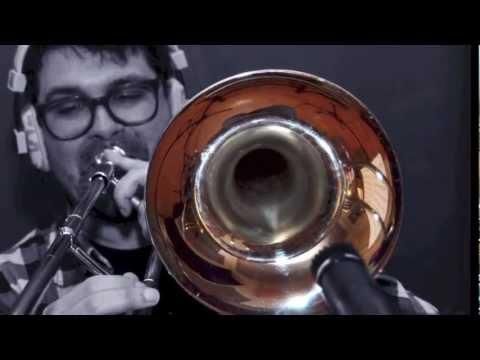 Repica bien el tambor - Tromboranga