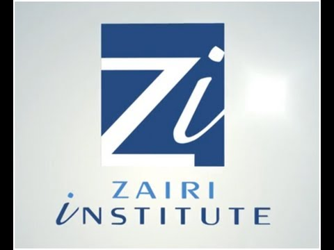 Zairi Institute – Session 1  In Search of Excellence, a Global Perspective
