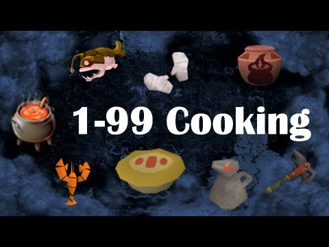 P2P 1-99 Cooking Guide | Cheapest, Fastest, Most Efficient Methods | By Idk Whats Rc