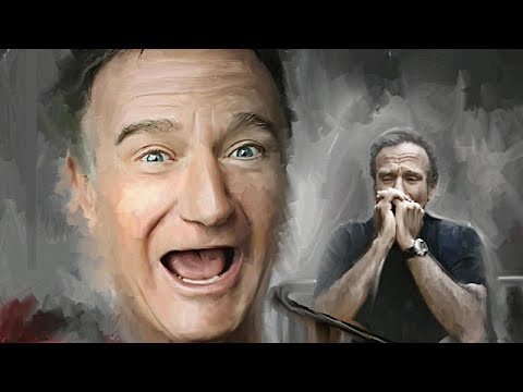 15 Quotes from Life ★ Robin Williams