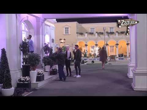 Darko Lazić ušao u Zadrugu – 26. 09. – video