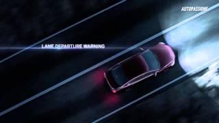 Noul Mazda 6 are tehnologii de poveste
