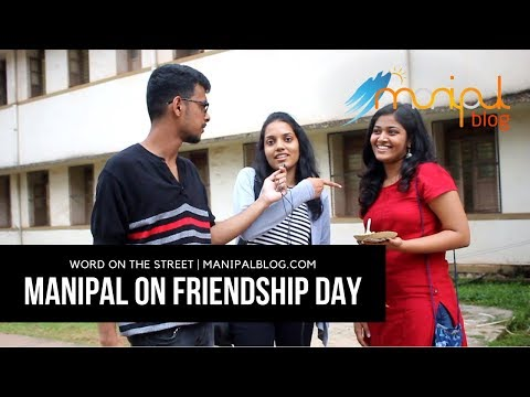 Quotes on friendship - Manipal on Friendship Day  Word on the Street  ManipalBlog.com