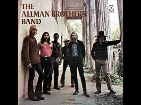 Midnight Rider (1970) (Song) by The Allman Brothers Band