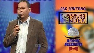 "Video Cak Lontong ""Keuntungan Jadi Orang Pendek"" - Komik Selebriti (30/11) MP3, 3GP, MP4, WEBM, AVI, FLV Maret 2019"