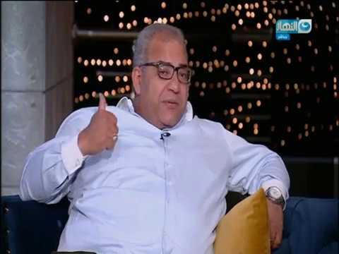 بيومي فؤاد يفكر في عدم تقديم أعمال درامية العام القادم لهذا السبب