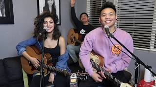 Video Singing in Filipino/Punjabi/Hindi Jam Mashup ft. Samica | AJ Rafael MP3, 3GP, MP4, WEBM, AVI, FLV Juni 2018