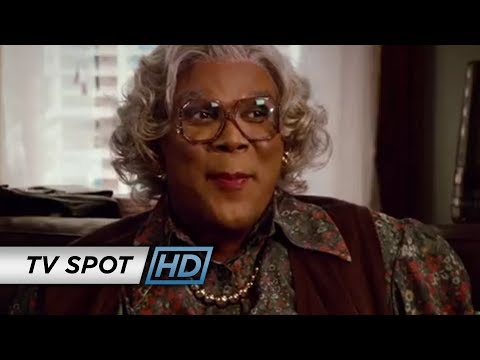 A Madea Christmas TV Spot 'Nutcracker'