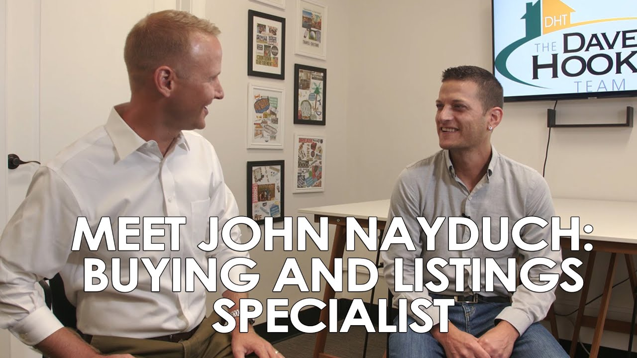 An Interview With Our Buying and Listings Specialist
