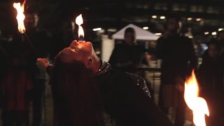 Fire Shows - Extraordinary Event Entertainment!