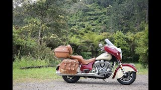 2. Indian Roadmaster Classic Review