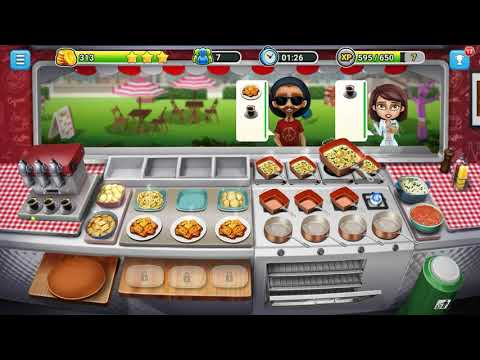 Full Game Food Truck Chef™: Cooking Game V1.2.1 Mod Apk Ulimited Money