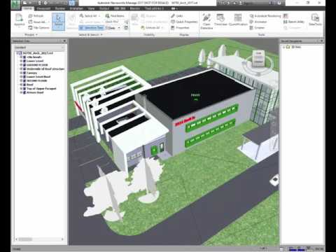 What's new with Autodesk Navisworks?