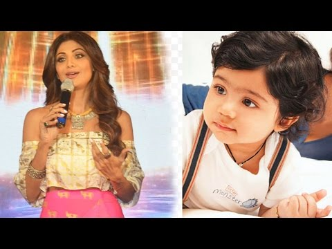 Here's Why Shilpa Shetty Is Over Protective Of Her