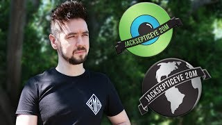 Jacksepticeye August Charity Livestream