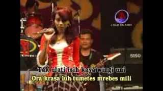 Dwi Ratna - Langit Mendung Kutho Ngawi