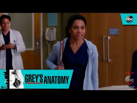 Can Maggie Save Her Dying Mother? Sneak Peek - Grey's Anatomy 13x18