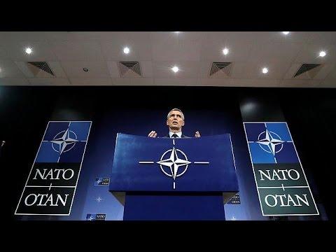 ΝΑΤΟ: Οι αμυντικές δαπάνες στο επίκεντρο της αντιπαράθεσης ΗΠΑ- ΕΕ