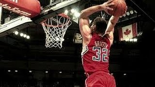 Blake Griffin - King of the Rim (HD)