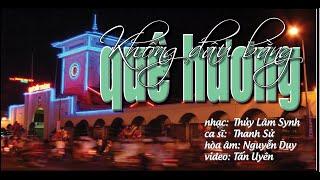 Video Không Đâu Bằng Quê Hương