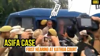 Video ASIFA CASE KATHUA:कोर्ट मे पेश हुए आसिफा हत्याकांड के आरोपी: हिन्दू एकता मंच ने फिर उठाई सीबीआई जांच MP3, 3GP, MP4, WEBM, AVI, FLV September 2018