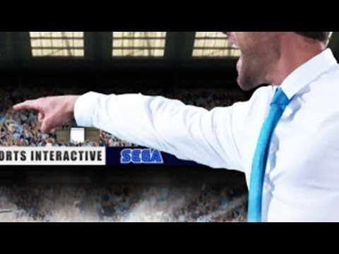 Football Manager Classic 2014 #1