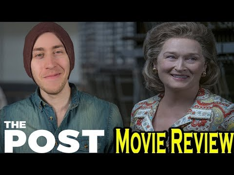 The Post- Movie Review